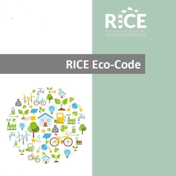 RICE Eco Code Launched